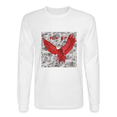 Fly EP MERCH - Men's Long Sleeve T-Shirt