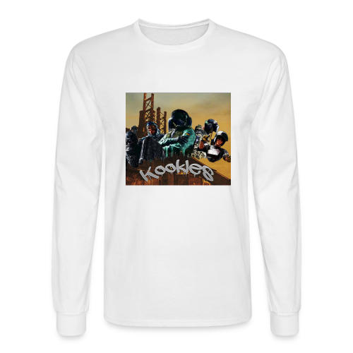 cuckmcgee - Men's Long Sleeve T-Shirt
