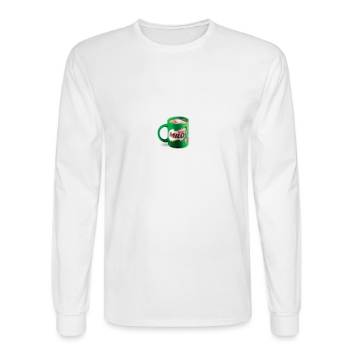 MILO - Men's Long Sleeve T-Shirt
