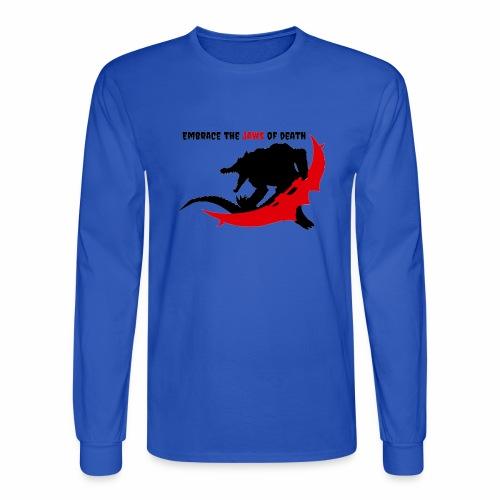 Renekton's Design - Men's Long Sleeve T-Shirt