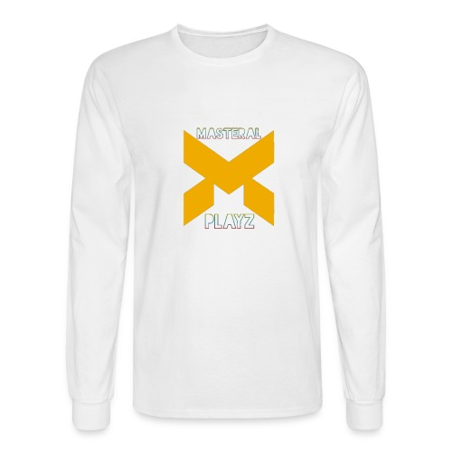 MasterAlPlayz - Men's Long Sleeve T-Shirt