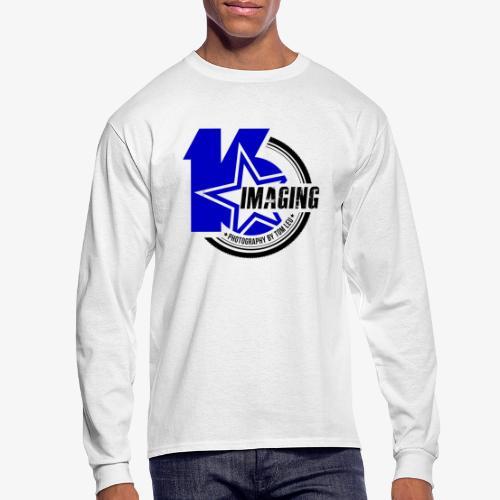 16IMAGING Badge Color - Men's Long Sleeve T-Shirt