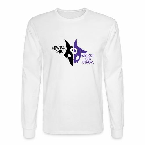 Kindred's design - Men's Long Sleeve T-Shirt