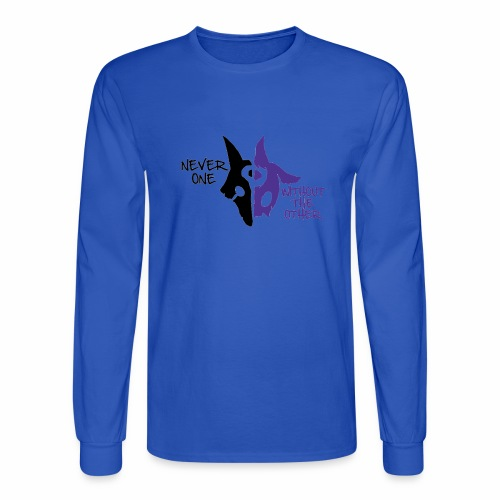 Kindred's design - Men's Long Sleeve T-Shirt