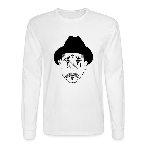 Clowns - Men's Long Sleeve T-Shirt