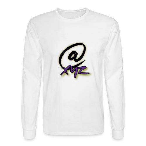 Anotherxyz 2.0 - Men's Long Sleeve T-Shirt