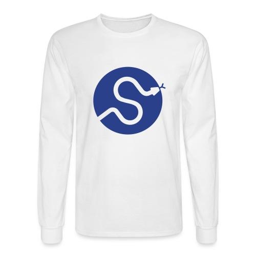 SciPy - Men's Long Sleeve T-Shirt