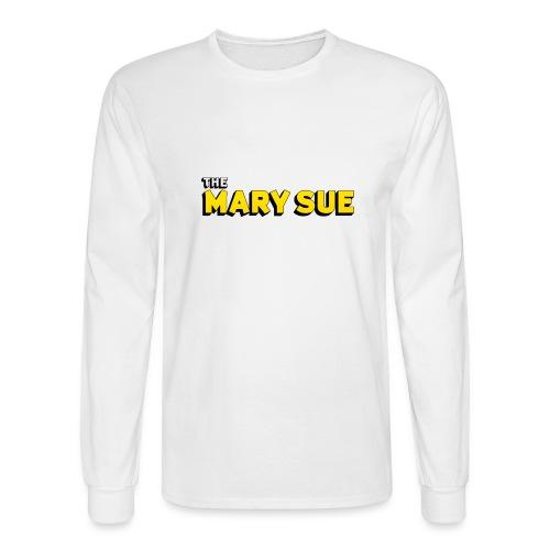 The Mary Sue Long Sleeve T-Shirt - Men's Long Sleeve T-Shirt