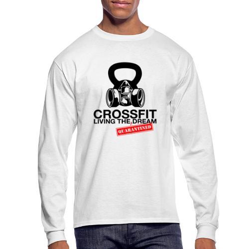 CROSSFIT LTQD - Men's Long Sleeve T-Shirt