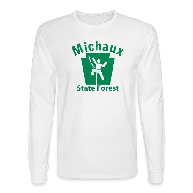 Michaux State Forest Keystone Climber