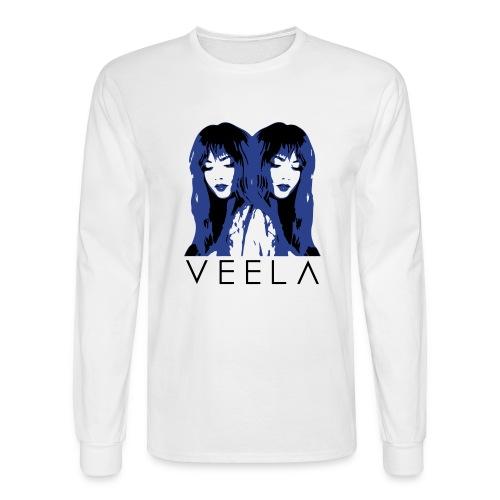 Double Veela Light Women's - Men's Long Sleeve T-Shirt