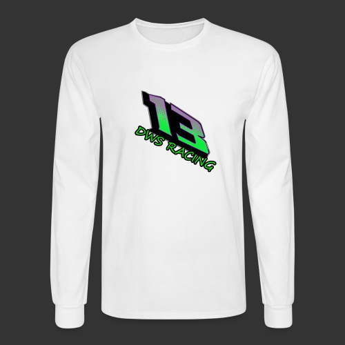 13 copy png - Men's Long Sleeve T-Shirt
