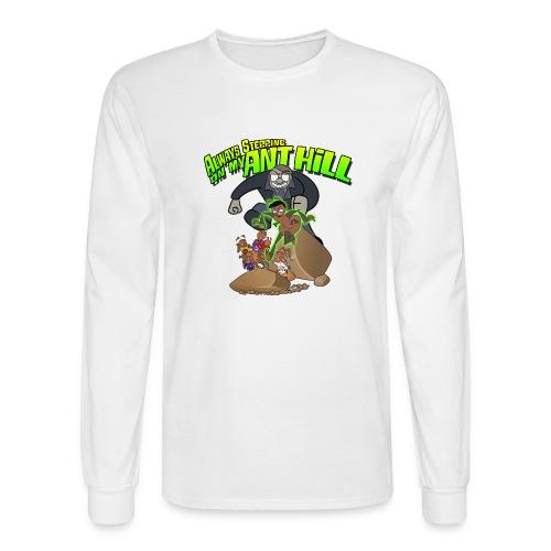 Ant Bully - Men's Long Sleeve T-Shirt