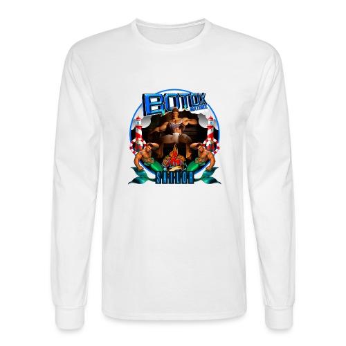 BOTOX MATINEE SAILOR T-SHIRT - Men's Long Sleeve T-Shirt