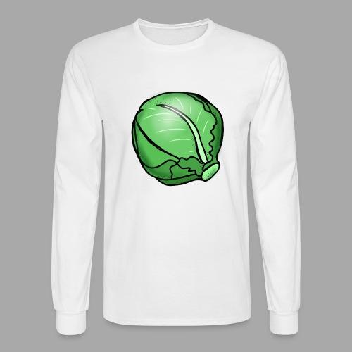 161021.png - Men's Long Sleeve T-Shirt