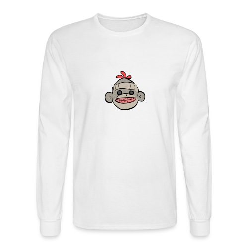 Zanz - Men's Long Sleeve T-Shirt