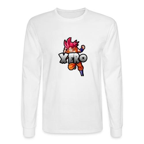 Xero - Men's Long Sleeve T-Shirt