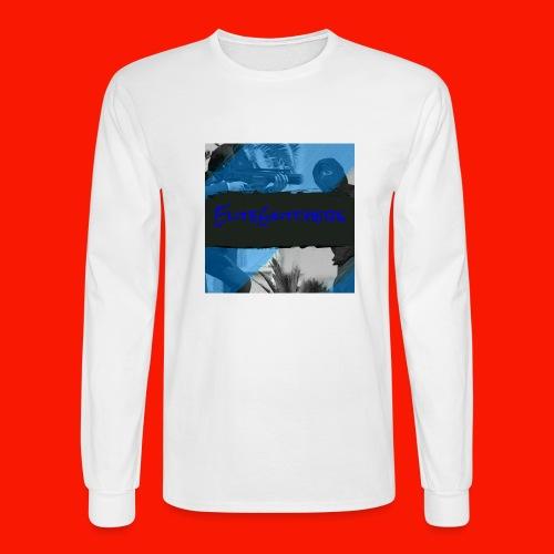 EliteGlitchersRevamp - Men's Long Sleeve T-Shirt