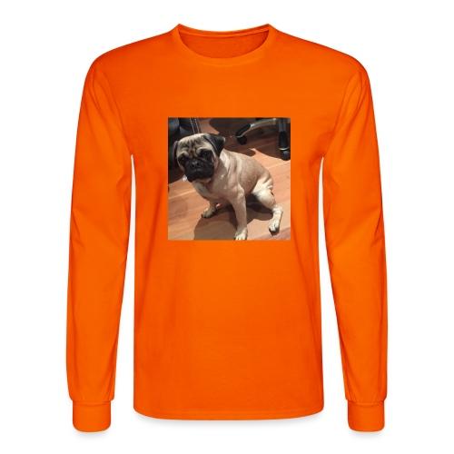 Gizmo Fat - Men's Long Sleeve T-Shirt