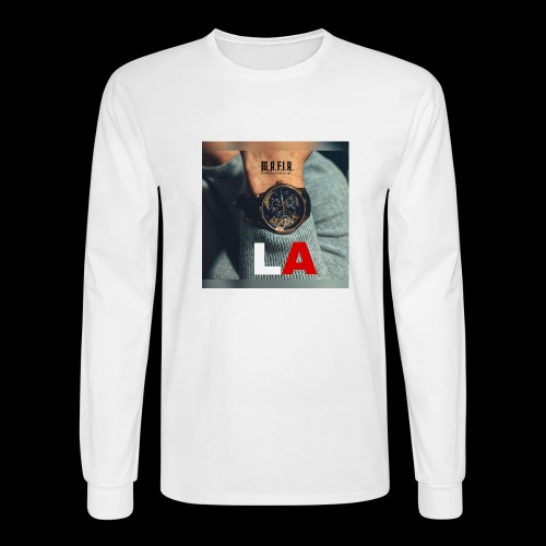 Mafia LA - Men's Long Sleeve T-Shirt