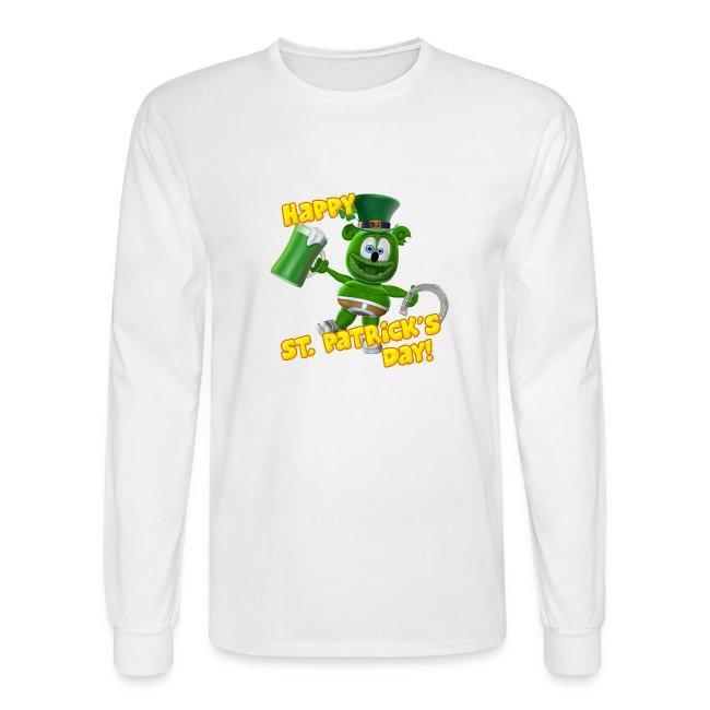 Gummibär (The Gummy Bear) Saint Patrick's Day