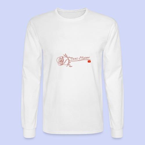 Roses - Men's Long Sleeve T-Shirt