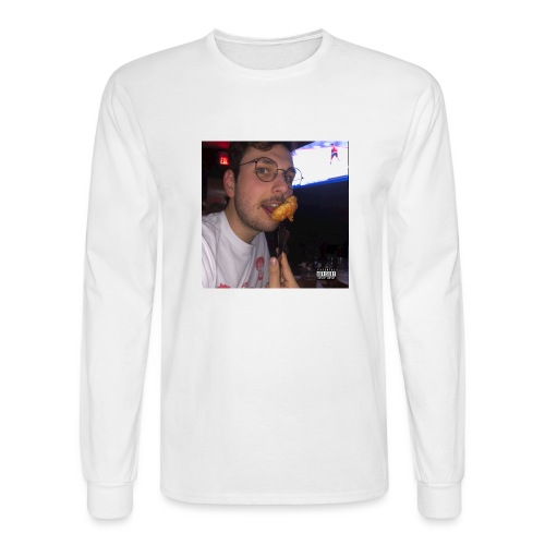 COVER - Men's Long Sleeve T-Shirt