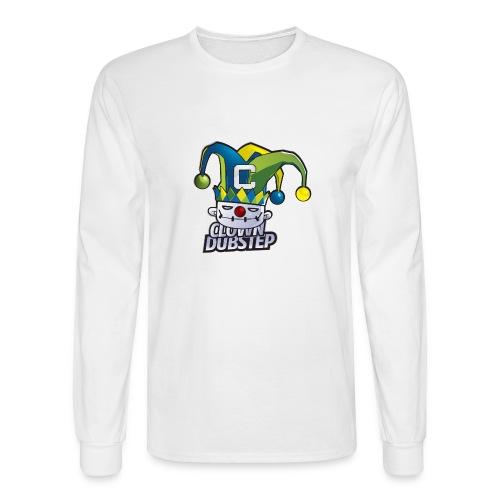 Clown Ye! - Men's Long Sleeve T-Shirt