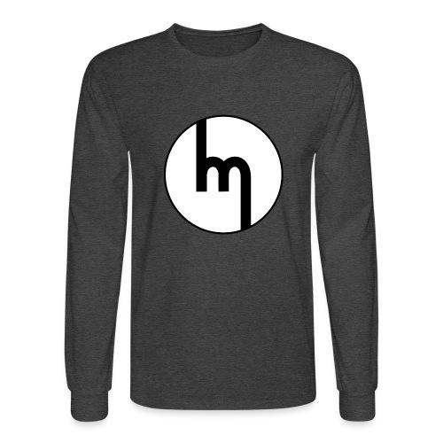 Classic Mazda emblem - AUTONAUT.com - Men's Long Sleeve T-Shirt