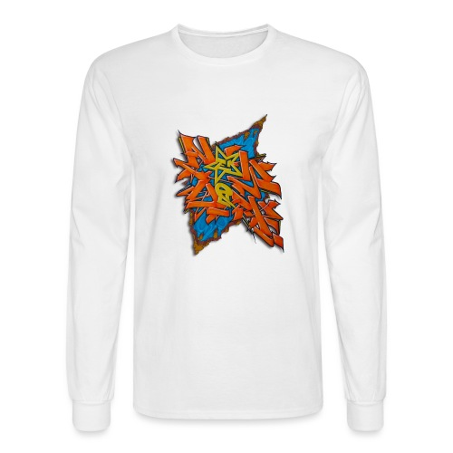 Artgomez14 - NYG Design - Men's Long Sleeve T-Shirt