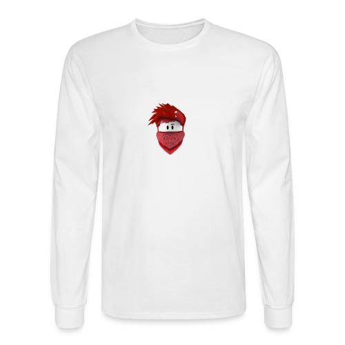 henry - Men's Long Sleeve T-Shirt