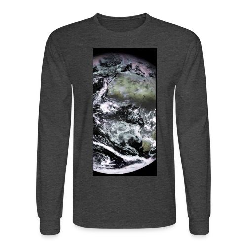 Earth - Men's Long Sleeve T-Shirt