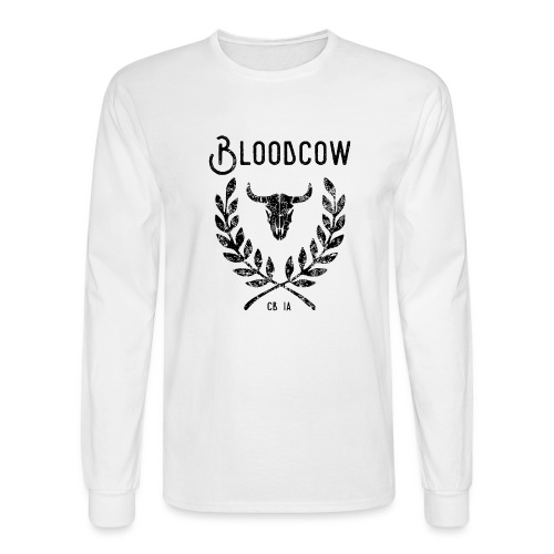 bloodorg Women's T-Shirts - Men's Long Sleeve T-Shirt