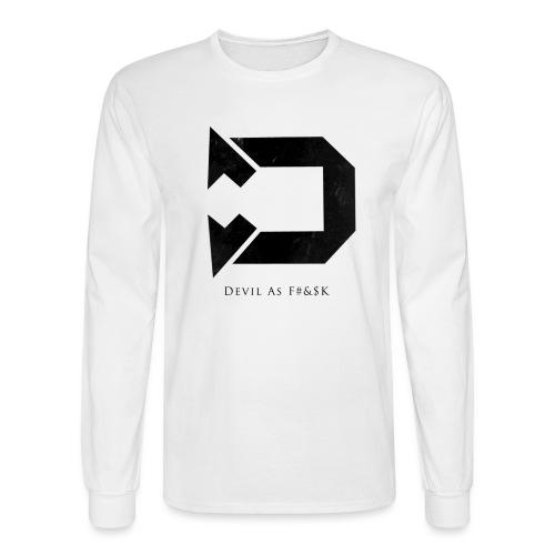 Black Hoodie Design Black png - Men's Long Sleeve T-Shirt