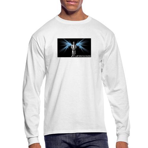 StrikeforceImage - Men's Long Sleeve T-Shirt