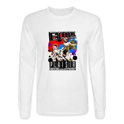 BOTOX MATINEE PLAISIR T-SHIRT - Men's Long Sleeve T-Shirt