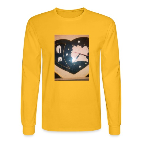 Art - Men's Long Sleeve T-Shirt