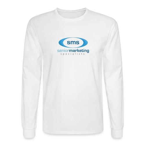 Senior Marketing Specialists - Men's Long Sleeve T-Shirt