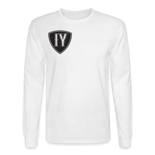 13384766 1123162847705628 1814151273 n bspline jpg - Men's Long Sleeve T-Shirt
