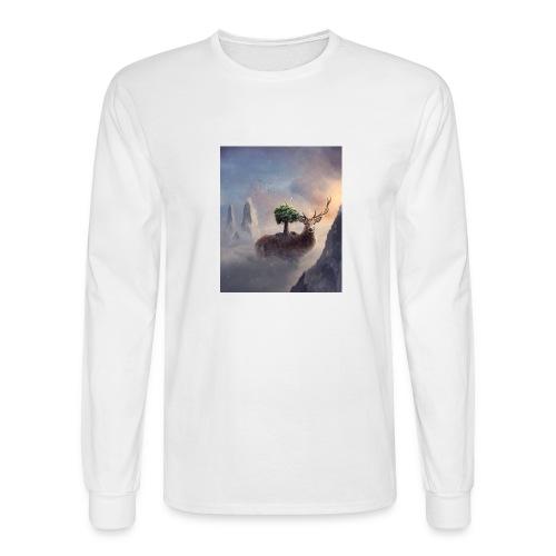 animal - Men's Long Sleeve T-Shirt
