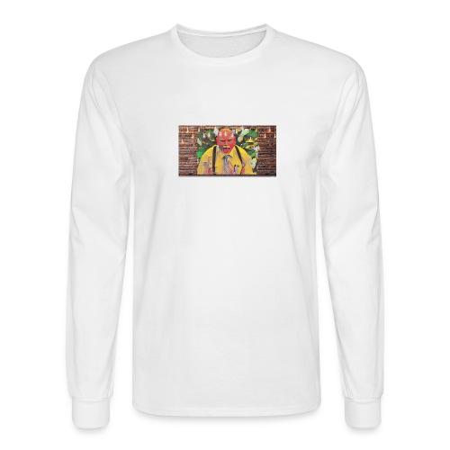 Dr Kelsey - Men's Long Sleeve T-Shirt