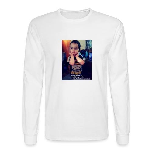 DDDs Boutique Merch - Men's Long Sleeve T-Shirt