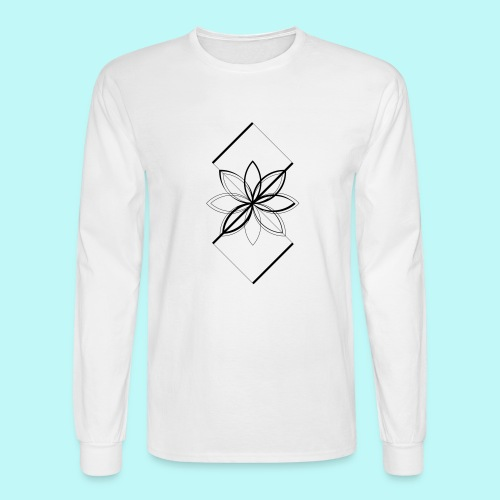 DAIZEY - Men's Long Sleeve T-Shirt