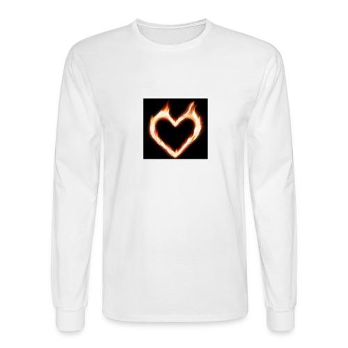 LoveSymbols - Men's Long Sleeve T-Shirt