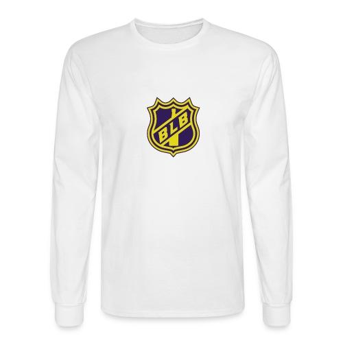 Beer League Beauty Classic T - Men's Long Sleeve T-Shirt
