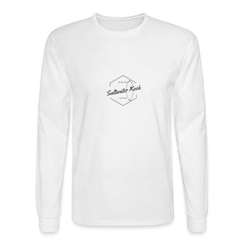 The KOOK tee - Men's Long Sleeve T-Shirt