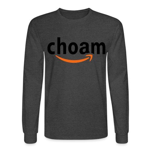 chaom - Men's Long Sleeve T-Shirt