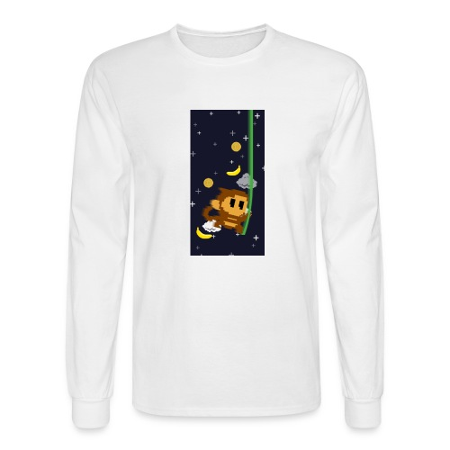 case2 png - Men's Long Sleeve T-Shirt