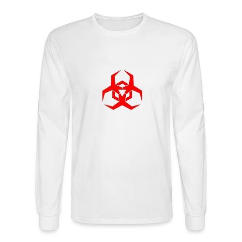 HazardMartyMerch - Men's Long Sleeve T-Shirt