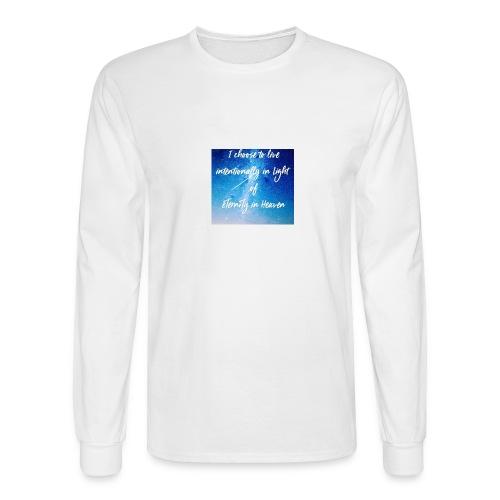 20161206_230919 - Men's Long Sleeve T-Shirt